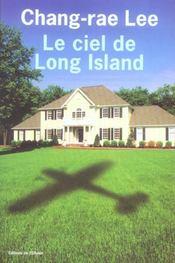 Ciel De Long Island (Le) - Intérieur - Format classique