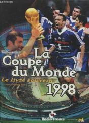 La Coupe Du Monde 1998 - Couverture - Format classique