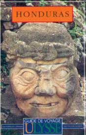 Guide Ulysse ; Honduras - Couverture - Format classique