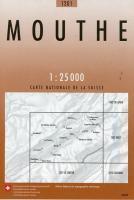 Mouthe - Couverture - Format classique