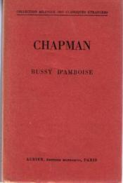 Bussy d'amboise - Couverture - Format classique