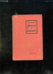 L Aviateur De Bonaparte. - Couverture - Format classique