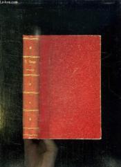 Theatre . Tome 4: La Esmeralda, Ruy Blas, Les Burgraves. - Couverture - Format classique