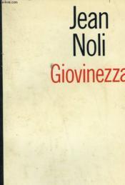Giovinezza. - Couverture - Format classique