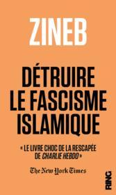Détruire le fascisme islamique - Couverture - Format classique