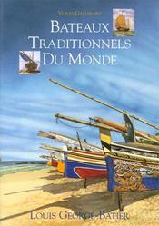 Bateaux traditionnels du monde - Intérieur - Format classique