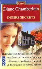Desirs Secrets - Intérieur - Format classique