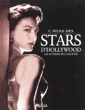 Atlas des stars d'hollywood - Intérieur - Format classique