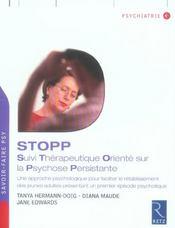 Stopp - Intérieur - Format classique