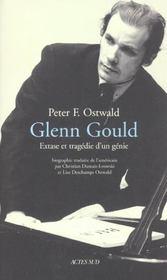 Glenn gould - Intérieur - Format classique