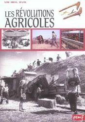 Les revolutions agricoles - Intérieur - Format classique