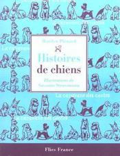 Histoires de chiens - Intérieur - Format classique