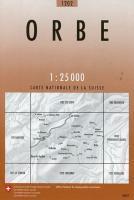 Orbe - Couverture - Format classique
