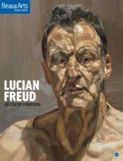 telecharger Lucian Freud au centre Pompidou livre PDF en ligne gratuit
