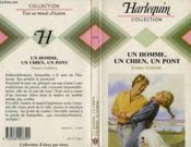 Un Homme Un Chien In Pont - The Trouble With Bridges - Couverture - Format classique