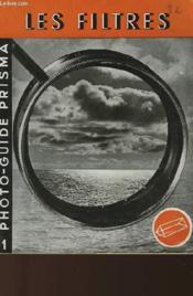 Les Filtres Et Votre Appareil - Couverture - Format classique