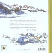 Queyras (le) - 4ème de couverture - Format classique