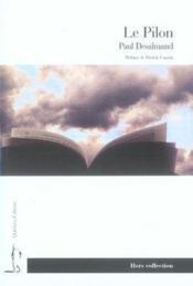 Le pilon - Couverture - Format classique