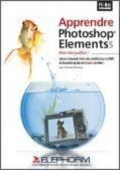 Apprendre photoshop element 5 - Intérieur - Format classique