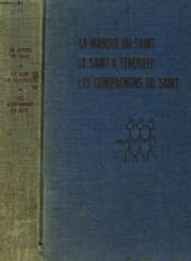 Les 3 Saints. La Marque Du Saint Suivi De Le Saint A Teneriffe Suivi De Les Compagnons Du Saint. - Couverture - Format classique
