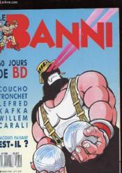 Le Banni N°1 - 60 Jours De Bd - Couverture - Format classique