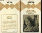 Malakai Pour La Vie - Couverture - Format classique
