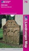 Girvan Ballantrae & Barrhill - Couverture - Format classique