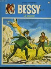 Bessy Le Justicier - Couverture - Format classique