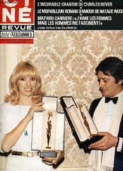 Cine Revue - Tele-Programmes - 57e Annee - N° 5 - Rene La Canne - Couverture - Format classique