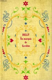 Un Marquis De Carabas - Couverture - Format classique