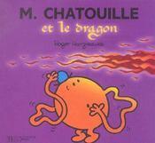 Monsieur Chatouille et le dragon - Intérieur - Format classique