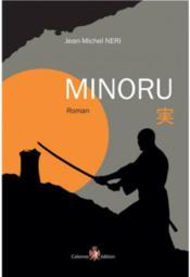 Minoru - Couverture - Format classique