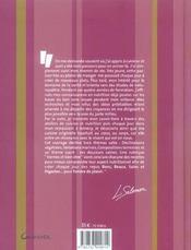 Fondre de plaisir ; ma cuisine originelle pour allier formes et bien-être - 4ème de couverture - Format classique