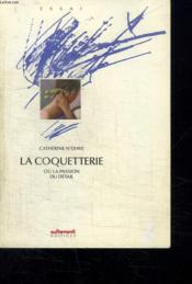 Coquetterie - Couverture - Format classique