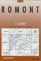 Romont - Couverture - Format classique