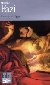 Serpentine - Couverture - Format classique