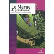 Le marae du grand Banian - Couverture - Format classique