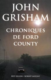 Chroniques de Ford county - Couverture - Format classique