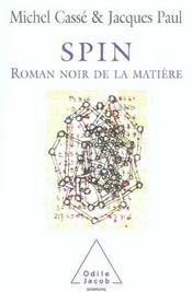 Spin - Intérieur - Format classique