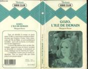 Gozo L'Ile De Demain - Couverture - Format classique