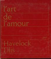 L'Art De L'Amour - Couverture - Format classique