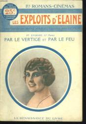 Les Exploits D'Elaine. 9 Episodes En 10 Fascicules. - Couverture - Format classique