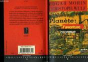 Planete : L'Avenir Inconnu - Couverture - Format classique