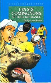 Les Six Compagnons Au Tour De France - Intérieur - Format classique