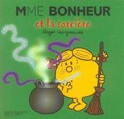 Madame Bonheur et la sorcière - Intérieur - Format classique