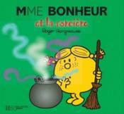 Madame Bonheur et la sorcière - Couverture - Format classique