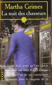 La Nuit Des Chasseurs - Intérieur - Format classique