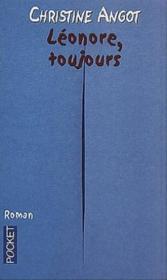 Leonore Toujours - Couverture - Format classique