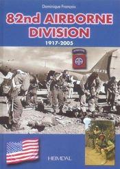 82nd airborne division, 1917-2005 - Intérieur - Format classique