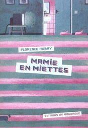 Mamie en miettes - Intérieur - Format classique